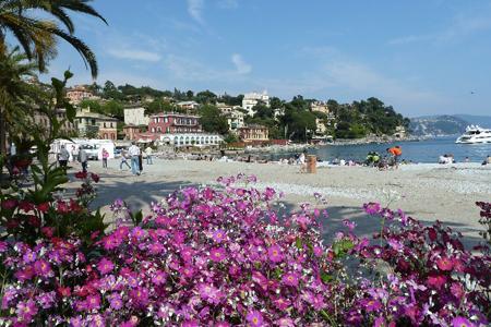 Genova Port